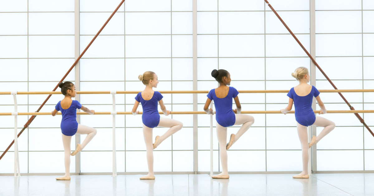 Summer Intensives | Atlanta Ballet Centre For Dance Education