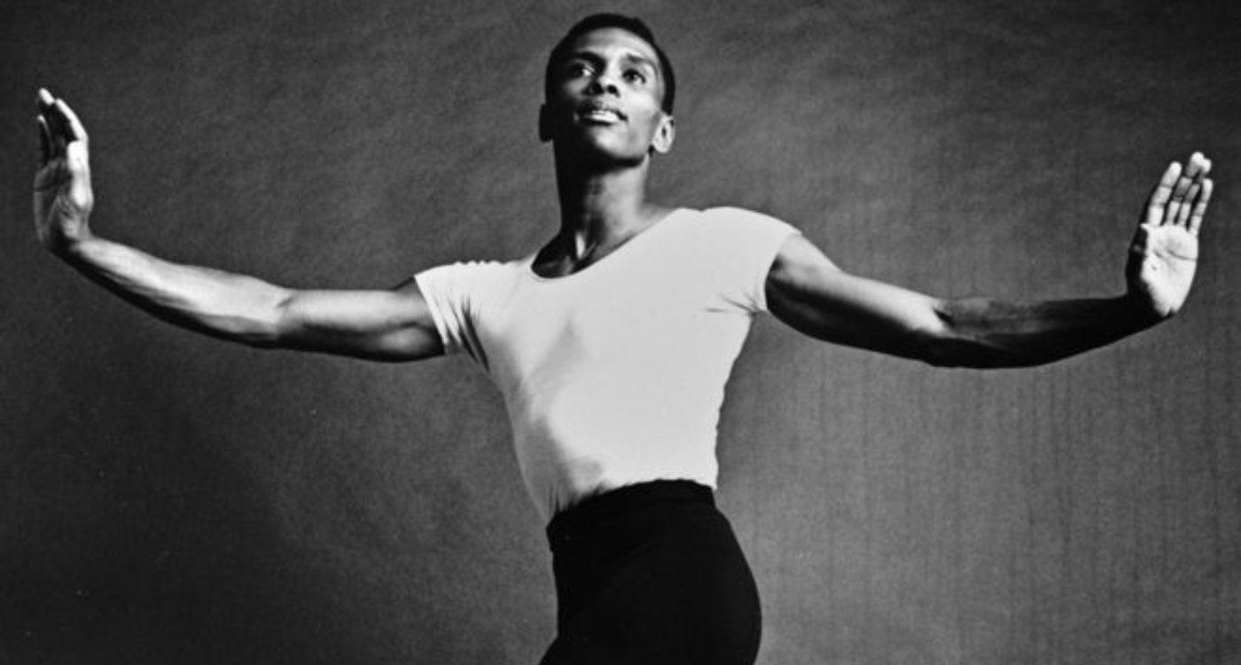 Celebrating Black History Month: Spotlight on Arthur Mitchell