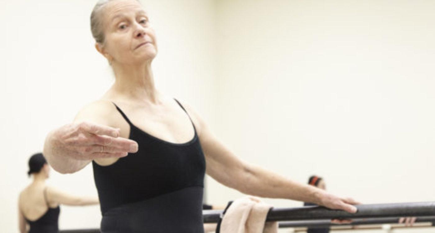 AOD Intermediate Ballet at Virginia-Highland is Canceled on Friday, January 11