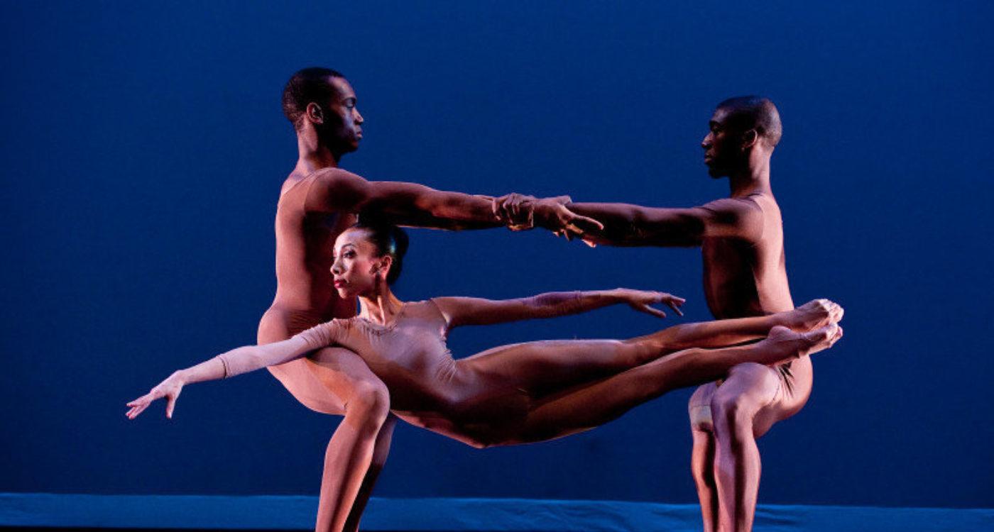 Celebrating Black History Month: Spotlight on Dance Theatre of Harlem