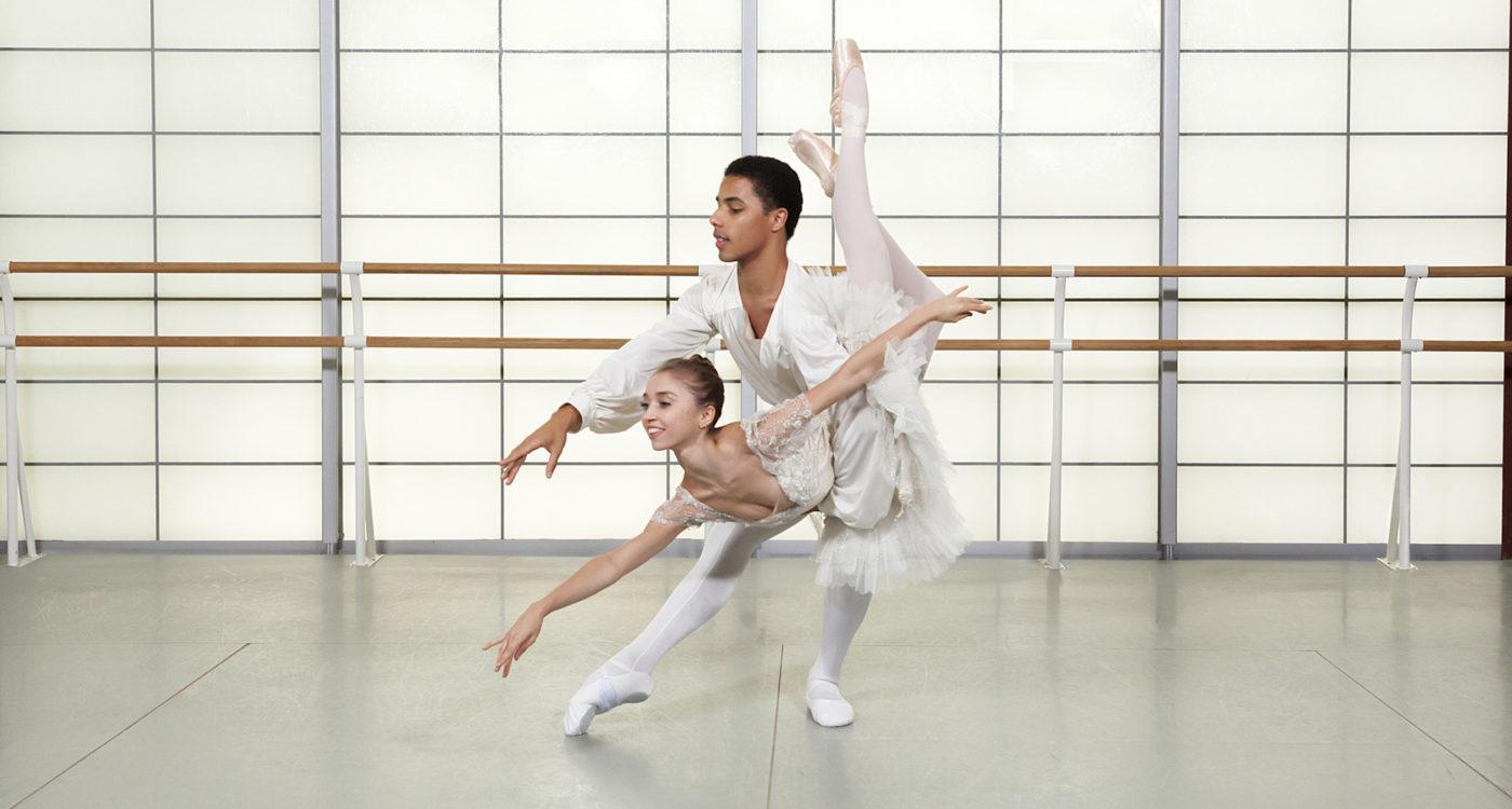 Atlanta Ballet Summer Intensives Audition Tour Starts January 5 in Atlanta