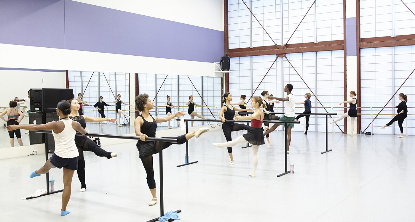 AOD Class Hours Changing 4/22-28 for Spring Concert