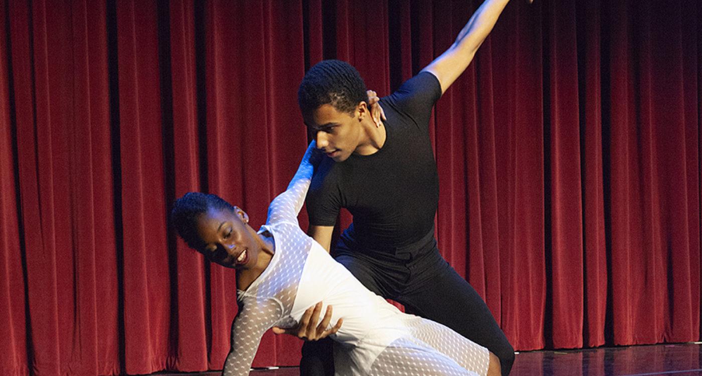 Atlanta Ballet 2 to Perform with KANSAS in Atlanta & Nashville