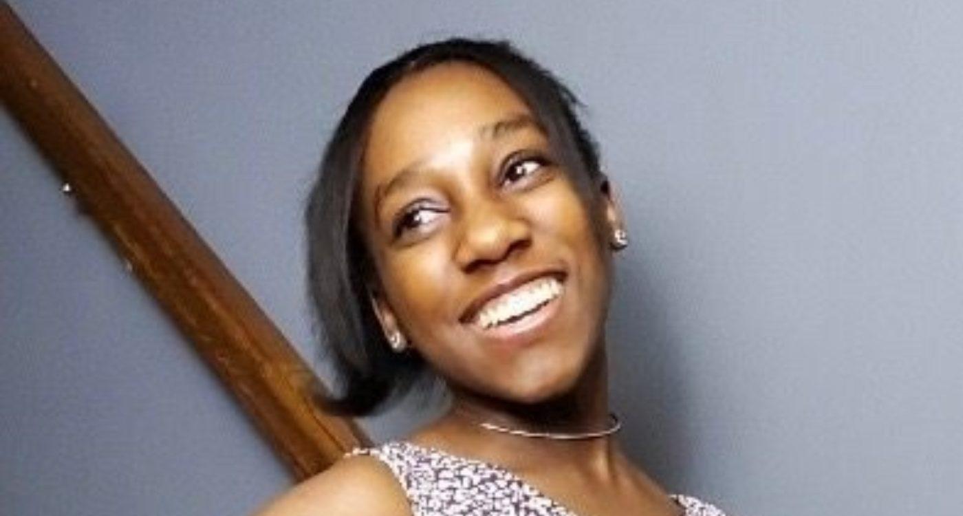 Graduate Blog - Nicole Essien