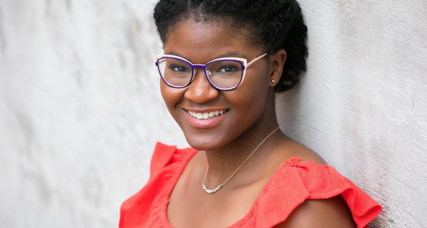 Graduate Spotlight: Arin-Ranee Francis