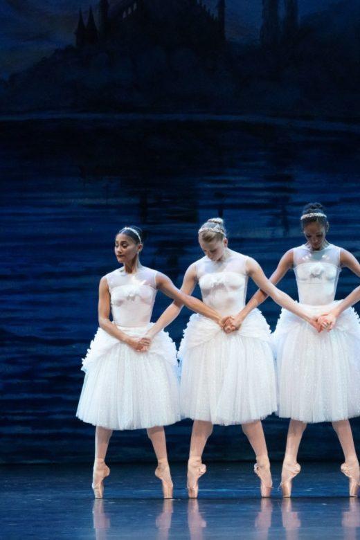 Introducing the 2020 | 2021 Season Atlanta Ballet 2 Dancers