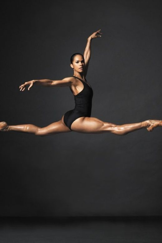 Celebrating Black History Month: Spotlight on Misty Copeland