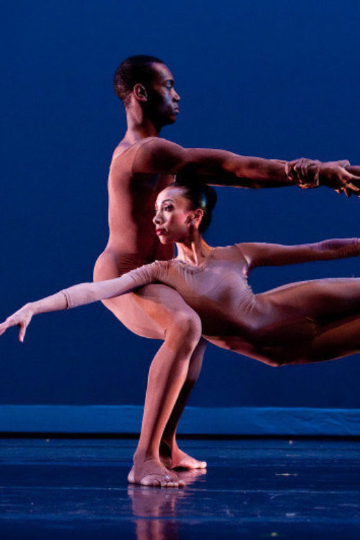 Celebrating Black History Month: Spotlight on Dance Theatre of Harlem