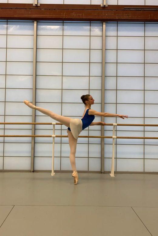 Graduate Blog - Gabriela Tehrani