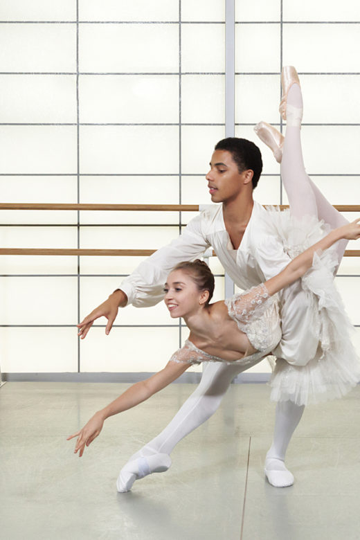 Atlanta Ballet Summer Intensives Audition Tour Starts January 5 in Atlanta