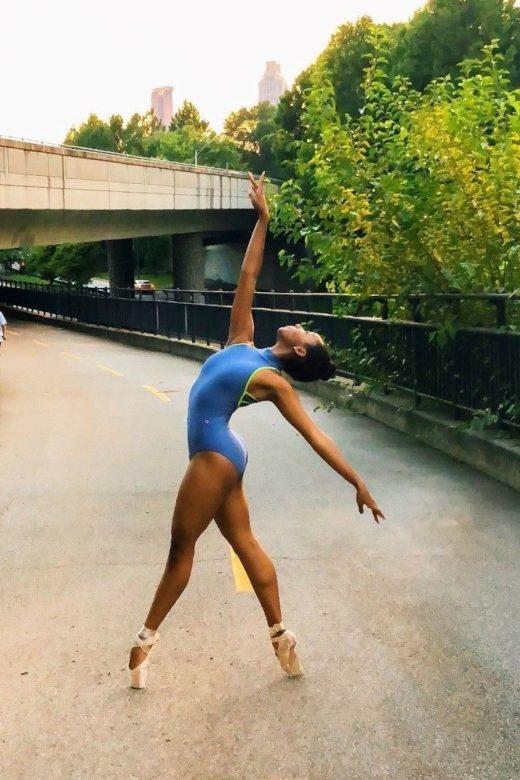 Graduate Blog - Sasha West